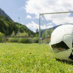Heimspiel SV Tristach : TSU Nikolsdorf