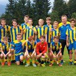U14 Meister Mittleres Playoff 2016/17